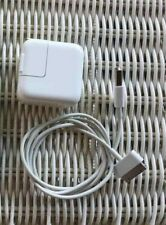 battery charger = iPHONE APPLE cell phone model A1387 power wall plug cord cable