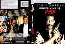 Eddie Murphy Beverly Hills Cop III Region 4 DVD VGC
