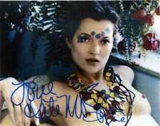KATE MOSS Signed Photograph - Film Actress / Model - Preprint