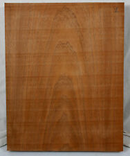 planche acajou instrument musique lutherie tournage mahogany corps guitare n°1