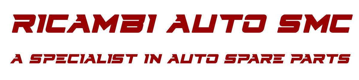 Ricambi Auto SMC