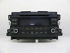 MAZDA CX-5 RADIO CAR AUDIO AUTORADIO  KD45669R0 16700020 SANYO
