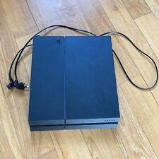 SONY PS4 PLAYSTATION 4 500GB