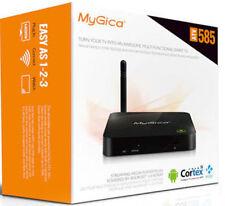 Mygica ATV585 Android 4.4 TV Quad Core Box USB HDMI/CVBS  support H.265 1080p