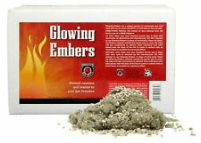 12 Oz Replacment Glow Glowing Embers Propane Natural Gas Fireplaces Restore 585