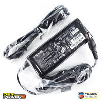 Genuine Toshiba PA3715U-1ACA 19V 3.95A L305D L505D A505 AC Adapter Power Charger