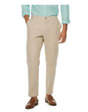 Men's Marc Anthony Slim Fit Linen Blend Pants size 30 x 30