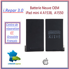 Battery Neuve OEM iPad Mini 4  a1538, iPad mini 4 a1550