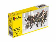 HELLER® 49602 WWII France Infantry Figuren in 1:72