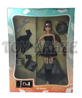 JUN PLANNING J-DOLL MELROSE AVE X-131 FASHION PULLIP COLLECTION GROOVE INC NEW
