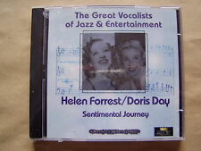 CD  -  The Great Vocalists Of Jazz & Entertainment  -  OVP
