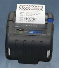 "Citizen 2"" Mobile Thermal Printer CMP-20BTU  USB BLueTooth"