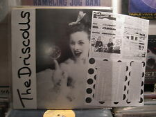 """The Driscolls-Doctor Good And His Incredible Life Saving Soap 12""""-C86 INDIE!!!!!"""