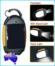 Brand New Solar Lantern/Mobile Charger for Camping/Fishing/Outdoor