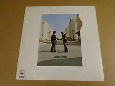 LP JAPAN CBS SONY SOPO 100 / PINK FLOYD - WISH YOU WERE HERE