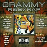 AALIYAH, BADU Erykah... - Grammy R&B/rap nominees 2001 - CD Album