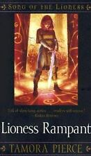 Lioness Rampant 4 by Tamora Pierce (2005, Paperback)