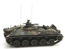 Artitec 6160025-observación tanques flecktarnung Bundeswehr-pista N-nuevo