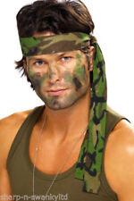 Sombreros, gorros y cascos militares sin marca para disfraces y ropa de época