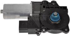Power Window Motor fits 2006-2012 BMW 328i,335i 328i xDrive M3  DORMAN OE SOLUTI