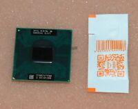 intel laptop Core 2 Duo T9300 CPU 6M Cache/2.5GHz/800/Dual-Core Cpu