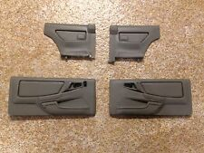1/18 MINICHAMPS FORD SIERRA COSWORTH DOOR CARDS MODIFIED TUNING UMBAU DIORAMA