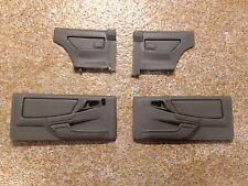 1/18 Minichamps Ford Sierra Cosworth Puerta Tarjetas Modificado Tuning conversión Diorama