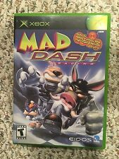 Mad Dash Racing (Microsoft Xbox)