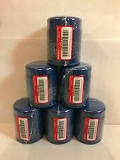 Genuine Honda Oil Filter, 15400-PLM-A02, Case of 6/ Washers