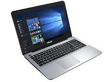 Asus F555UA-EB51 15.6-Inch Laptop (2.3 GHz Core i5-6198DU Processor,8 GB RAM 1TB