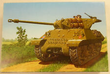 Extra Tech 1/72 Achilles IIC British Tank Destroyer Model Kit 72028 New