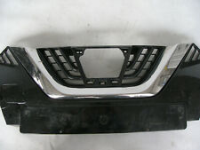 Nissan Micra V K14 Ab 2017 Blende Chromleiste Kühlergrill Frontgrill 62382-5FA0A
