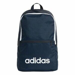 Adidas Backpack Blue NEW Medium Bag