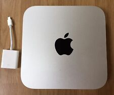 Apple MAC MINI A1347 fine 2012, i7 2.6Ghz Quad Core, 8GB 1600Mhz MEM, 256GB SSD