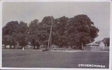 Stokenchurch. Telephone Pole.