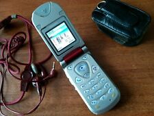 Cell phone Philips 630 original working condition Already history!
