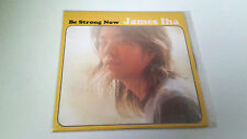 "JAMES IHA ""BE STRONG NOW"" CD SINGLE 1 TRACKS SMASHING PUMPKINS"