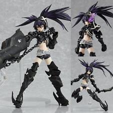 "Black Rock Shooter 6""/15cm PVC Action Figure Anime Toy Figma SP041"