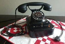 Altes Telefon (V sa tist 68 f von Siemens) wie W28 (Telefonanlage)