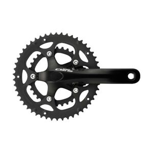Shimano Claris Front Chainwheel FC-2450 - 50-34T - Black - 165mm - Octalink