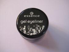 New Essence Gel Eyeliner Midnight In Paris 0.10 oz
