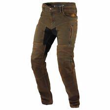 Trilobite Parado Rusty Bikers Jeans Lenght 32 Brown 34