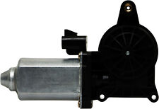 Power Window Motor ACDelco Pro 11M34