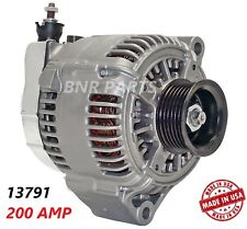 200 AMP 13791 Alternator Lexus IS300 GS300 High Output HD Performance NEW USA