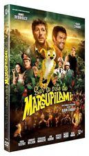 Sur la piste du Marsupilami DVD NEUF SOUS BLISTER