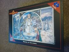 ICE Middle Earth Puzzles Mirror Of Galadriel 1000 Piece Puzzle
