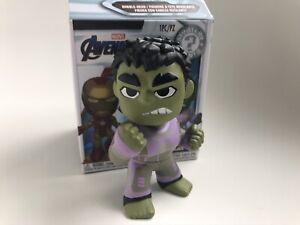 Mystery Mini Hulk Avengers End Game Funko Figure