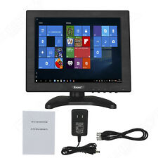 """10"""" inch LCD Color HDMI BNC Monitor Screen Video for PC CCTV DVR Camera Security"""