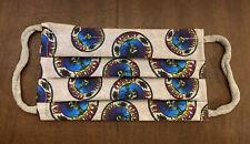 Grateful Dead Face Mask/Cover Pocket NosePiece Cotton Handmade Fast Free Ship