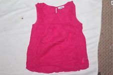 Girls Top by Old Navy (USA) Size 6 - 7 - 100% Cotton
